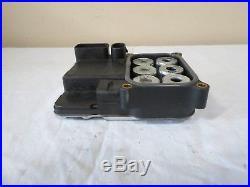 00-05 Tahoe Silverado Suburban Escalade Anti-Lock Brake ABS Pump Control Unit