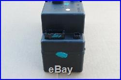 00-06 Mercedes Benz S430 S500 S600 W220 Oem Central Door Locking Vacuum Pump