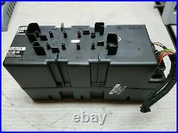 00-06 Mercedes Benz S430 S500 Vacuum Air Pump Central Locking System 2208000548