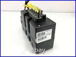 00-06 Mercedes-Benz S500 S430 S600 S55 Central Door Locking Vacuum Pump OEM