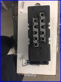 00-06 Mercedes Benz W220 S600 S500 S430 Vacuum Supply Pump Control Unit