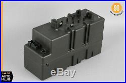 00-06 Mercedes W220 S430 CL500 Vacuum Pump Central Locking Door 2208000848 OEM
