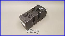 00-06 Mercedes W220 S430 S Class Central Locking Vacuum Pump Unit 220800248
