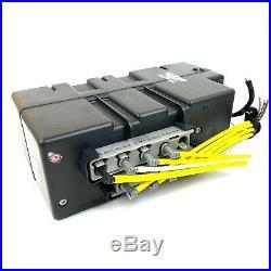 00-06 Mercedes W220 S500 CL500 Vacuum Pump Central Locking Door 2208000348 OEM