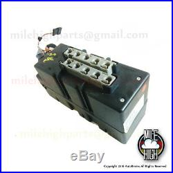 00-06 Mercedes W220 S Class Central Door Lock Vacuum Pump 2208000548