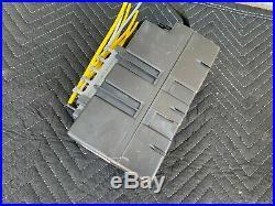 00-06 Mercedes W220 W215 S CL CLass Vacuum Pump Central Locking Door 2208000548