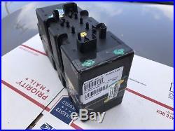00-06 Mercedes-benz W220 W215 S430 S500 S600 Cl500 Cl600 Door Lock Vacuum Pump