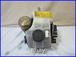01-02 2001-2002 Toyota 4Runner ABS Hydraulic Pump Cylinder Booster OEM AISIN