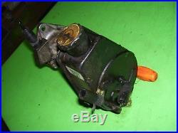 01 Dodge Ram Cummins turbo diesel VACUUM PUMP power steering 5.9L