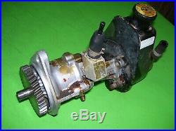 01 Dodge Ram Cummins turbo diesel VACUUM PUMP power steering 5.9L 24v
