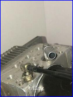 03 04-08 Mercedes W211 R230 SL E-class Anti-Lock Brake ABS SBC Hydraulic Pump