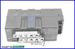 03-11 Mercedes R230 SL500 SL55 SL600 AMG Door Locking Vacuum Pump 2308000048