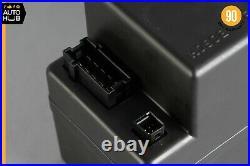 03-12 Mercedes R230 SL500 SL55 AMG SL550 Door Locking Vacuum Pump 2308000648 OEM