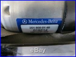 06 07 08 09 Mercedes w251 R-class Power Hatch Liftgate Hydraulic Pump Motor