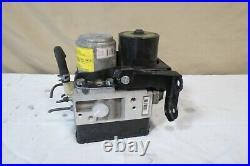 07 08 09 10 11 Toyota Camry Hybrid Anti-Lock Brake ABS Hydraulic Pump Control