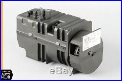 07-13 Mercedes W216 CL550 S550 S63 AMG Dynamic Seat Vacuum Pump 2218001148 OEM