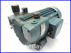 1189678 RIETSCHLE VACUUM PUMP 1189678 (Used Tested)