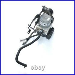 11-16 Hyundai Sonata Hybrid ABS Hydraulic Brake Pump BE6006D316 58620-4R301
