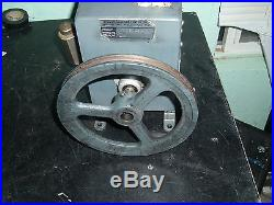 1399 Welch Duo-seal Vacuum Pump
