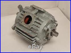 168505 Used, Busch 910108818 Vacuum Pump