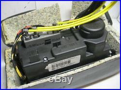 1708000448 Mercedes R170 SLK230 Kompressor central locking vacuum supply pump