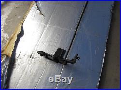 1968-72 Corvette WINDSHIELD WIPER DOOR LINKAGE actuator TRIM GRILLE MECHANISM 4D