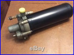 1970 1971 Monte Carlo Ss Air Shock Compressor Air Ride Compressor Load Level