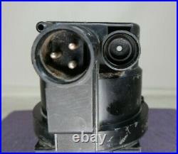 1981-1985 Mercedes Benz W126 Central Door Lock Vacuum Pump #1268000348