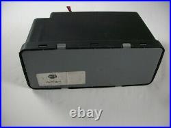 1992-1994 Mercedes Benz W140 Door Closing Vacuum Pump Trunk Mounted 8ST006446-05