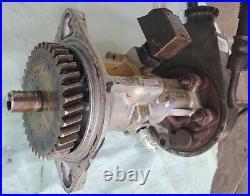 1994 02 Cummins Wabco power steering vacuum pump 5.9L, 6bt, 4bt, ISB 12v 24v