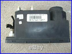 1998-2002 Mercedes R129 SL600 SL500 Central Door Locking Vacuum Pump 1298001248