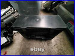 1999-2006 Mercedes-benz W220 S430 S500 Central Locking Vacuum Pump 2208001148