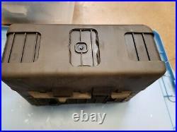 1999-2006 Mercedes-benz W220 S430 S500 Central Locking Vacuum Pump 2208001248