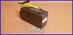 2000-2006 W220 Mercedes S430 S500 Central Locking Vacuum Pump 220 800 08 48