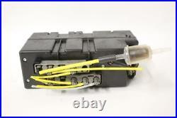 2003-2011 Mercedes Benz R230 Sl500 Central Locking Vacuum Pump 230 800 06 48