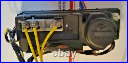 2004-2008 Chrysler Crossfire Door Locking Vacuum Pump (a170 800 0848)