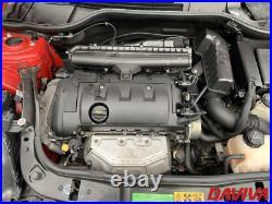 2009 Mini Eins Benzin 70kW (95HP) nur Motor N12B14A Klare Nicht Geprüft