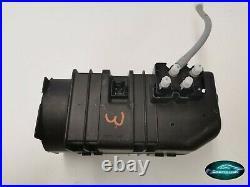 2010-2013 Mercedes Benz W221 S550 Dynamic Seat Vacuum Pump A0008005648 OEM