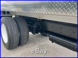 2014 Freightliner M2, cummins 280hp, 6spd NEW 2500 GAL VACUUM SEPTIC PUMP TRUCK