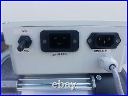 2017 Leybold D16b Vacuum Pump Excellent Condition