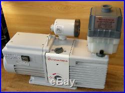 2-stufig Vakuumpumpe, vacuum pump EDWARDS RV 12