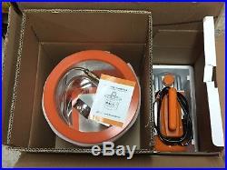 3 Gallon Vacuum Chamber Kit with 3.6 CFM Vacuum Pump for Degassing