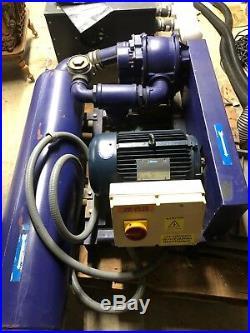 45 U-RAI Howden Roots Blower Vacuum Pump