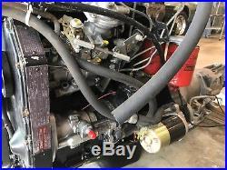 4BT Cummins Diesel Freshly O/H, 47RH Transmission, P/S A/C, Vacuum Pump