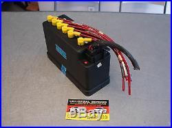 500sel 400sel 300sel Vacuum Door Closing Pump 1408000948 / 1408000848
