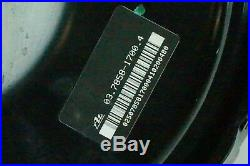#505 Mercedes W163 98-05 Front Brake Booster Master Vacuum Pump 1634300130