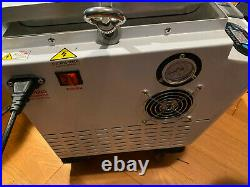 5-in-1 12 LCD Vacuum OCA Laminating Machine Built-in Pump No Bubbles 110V