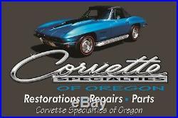 66 67 68 69 70 Corvette Chevelle Camaro 396 427 Delco Vacuum Advance 1115355