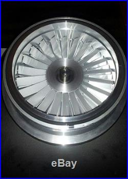 800052v0001 Oerlikon Leybold Turbovac Tw 690 Ms Pump