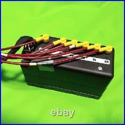 92-94 MERCEDES W140 300SE 500SEL Central Locking Door Vacuum Pump PSE 1408000848